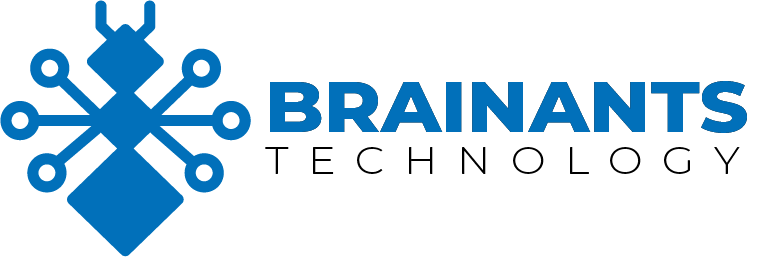 Brainants Logo